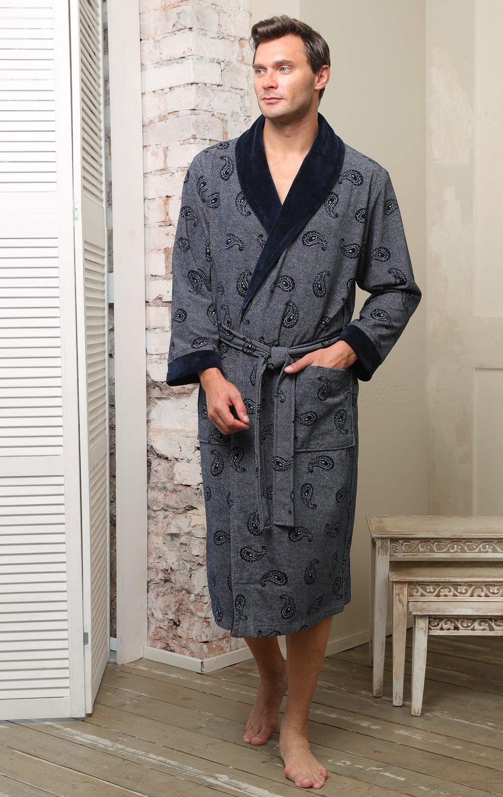 этом цена картинка халата мужского дало новый толчок