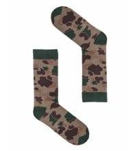 """Веселые разноцветные носки унисекс """"Duck Hunter"""" Sammy Icon"""