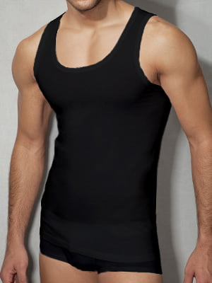 Теплая мужская безрукавка «Doreanse 2450-01 Thermo Viloft» черная