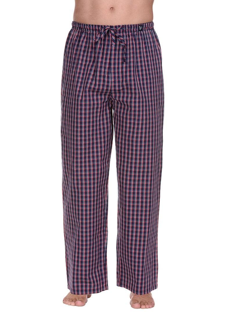 Удобные домашние мужские брюки разноцветные bruno banani 22021391 Habitat Men